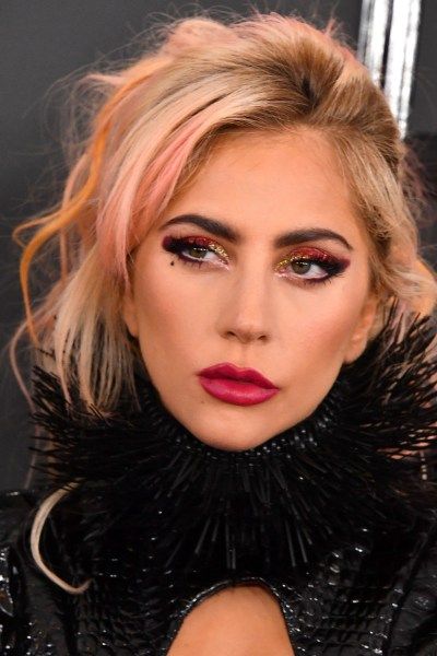 Lady Gaga, Before and After - Beautyeditor