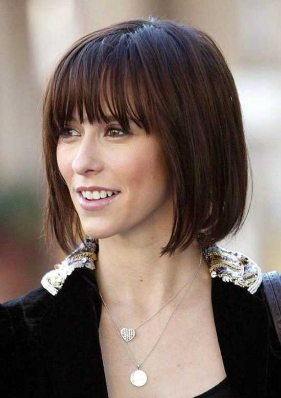 Bob Haircut 35 Awesome Bob Haircuts With Bangs Makes You Truly