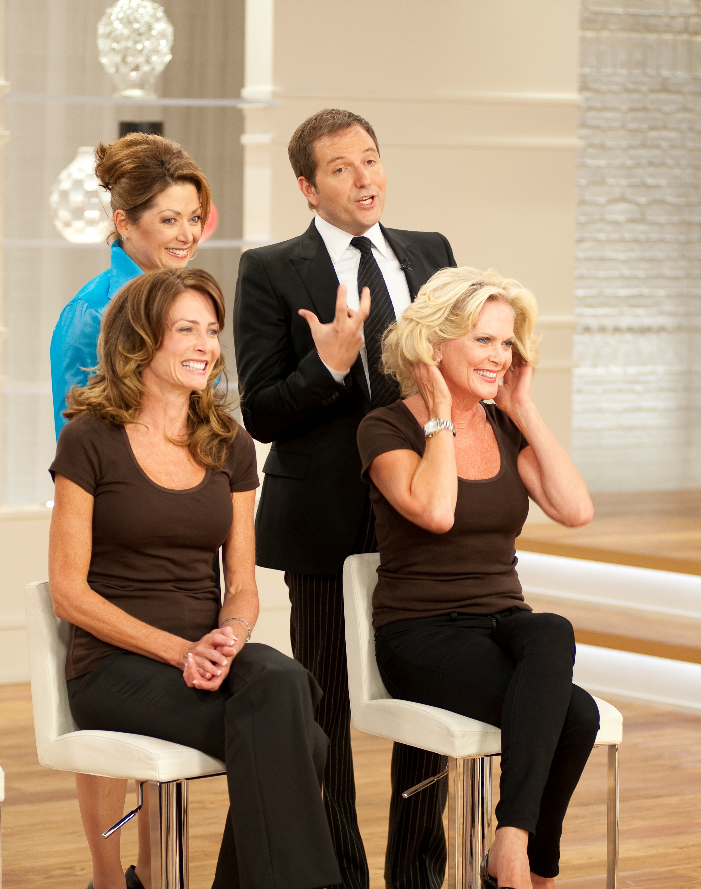 Qvc Masson Qvc Welcomes Cews Insiders Choice Beauty Awards Winners