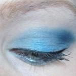 EOTD: Arctic Goddess Smoky Eye