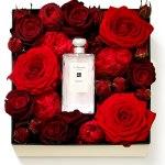 Valentine's Ideas: Jo Malone London Valentine's Floral Box