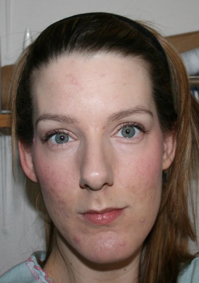 GOSH Forever Eyeshadow FOTD