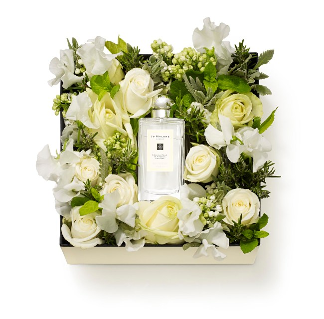 Jo Malone London Mother's Day Floral Box