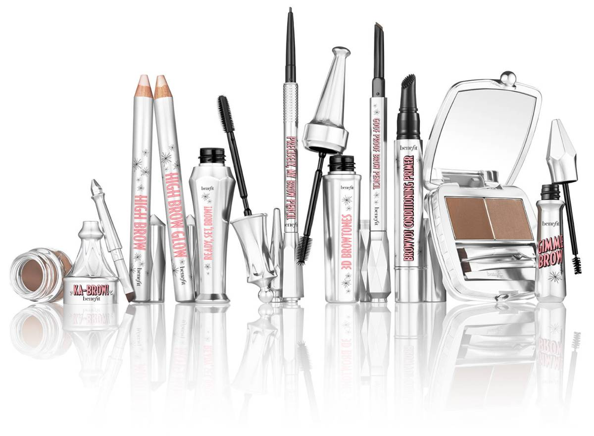 New Benefit Brow Collection - Everything You Need to Know