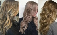 Top 10 dark blonde hair trends