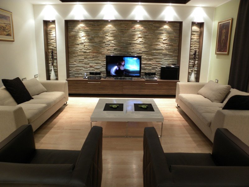 16 Modern Living Room Design Photos - BeautyHarmonyLife - modern living rooms