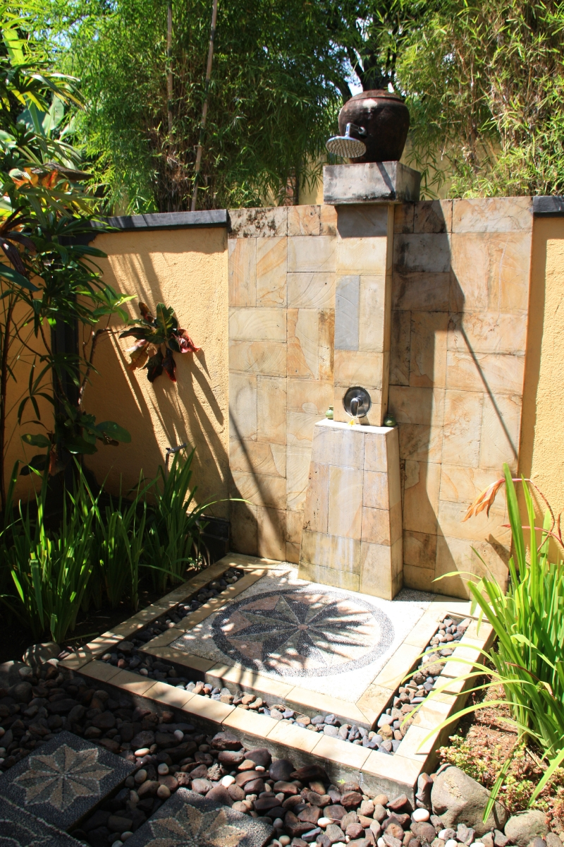 Outdoor Shower Tumblr 21 Wonderful Outdoor Shower And Bathroom Design Ideas