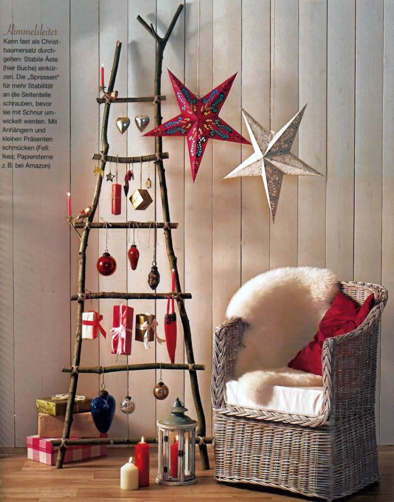 Diy outdoor christmas decoration ideas - Diy Outdoor Xmas Decorations