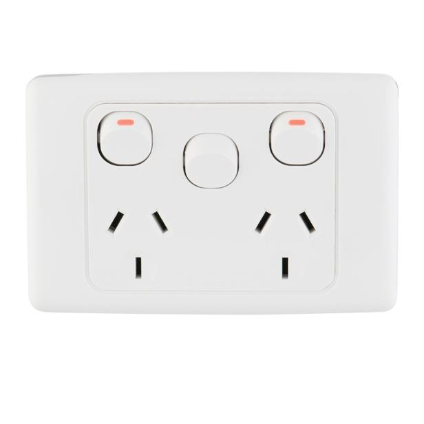 The Different Types of Electrical Power Points - BeautyHarmonyLife