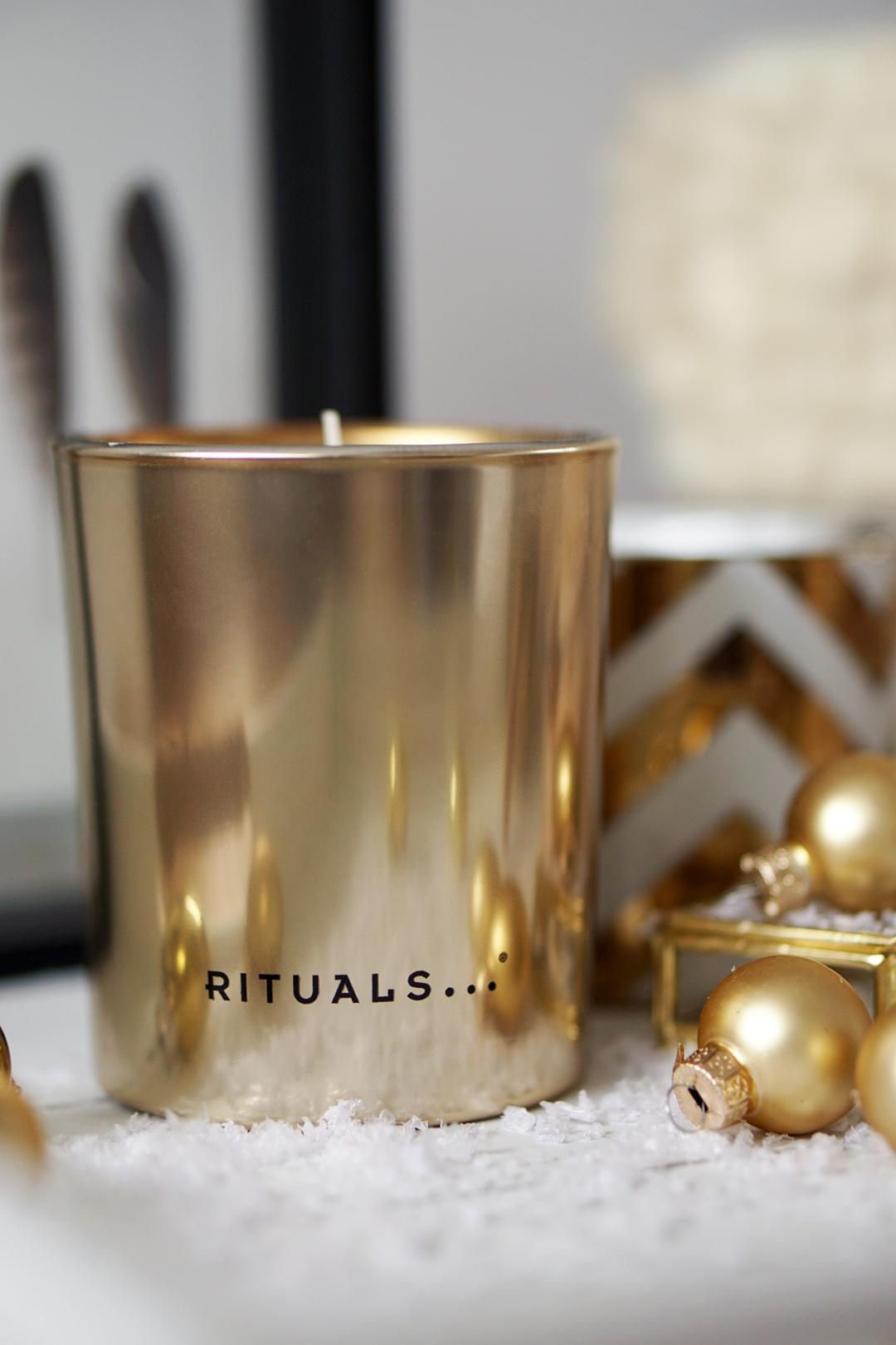 Woonkamer Parfum Rituals The Ritual Of Light - Beautyill