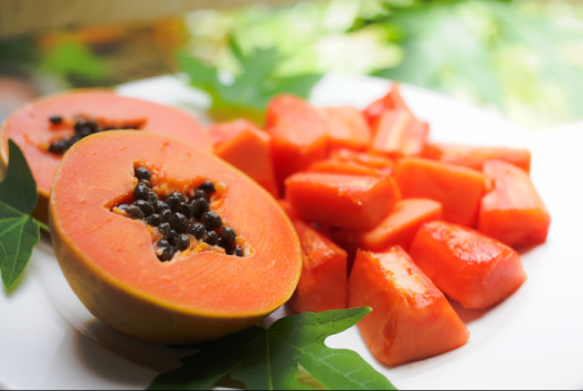 PAPAYA FACE MASK  image