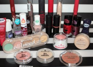 essence cosmetics spring summer collection