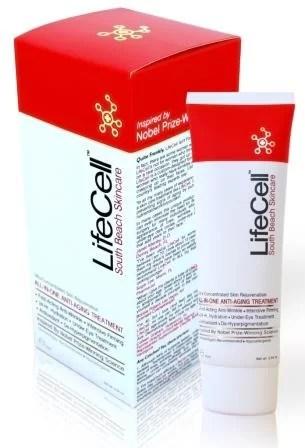 Lifecell Skin Cream