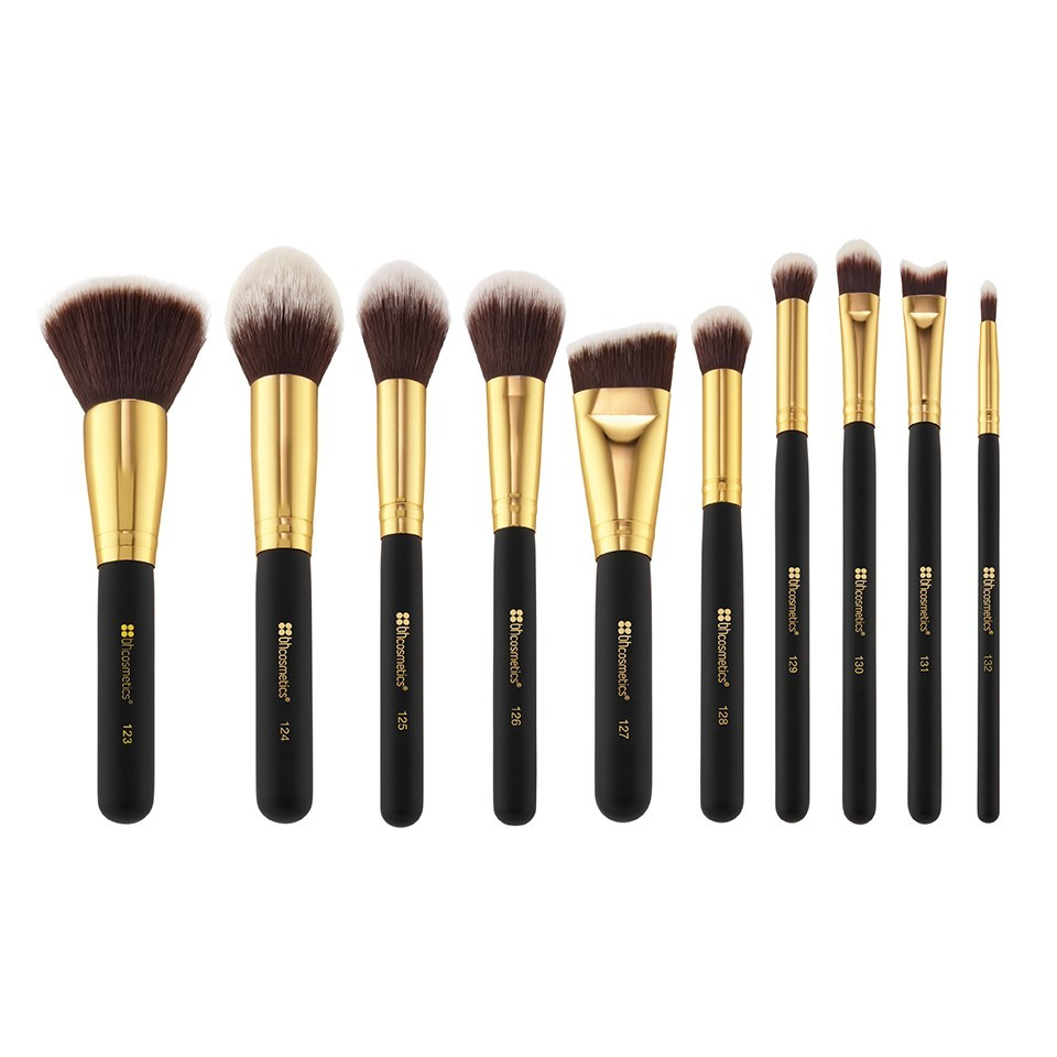 Pinsel Set Bestseller Bh 10 Piece Brush Set Sculpt And Blend 2 Brush Set Beautypalast Ch