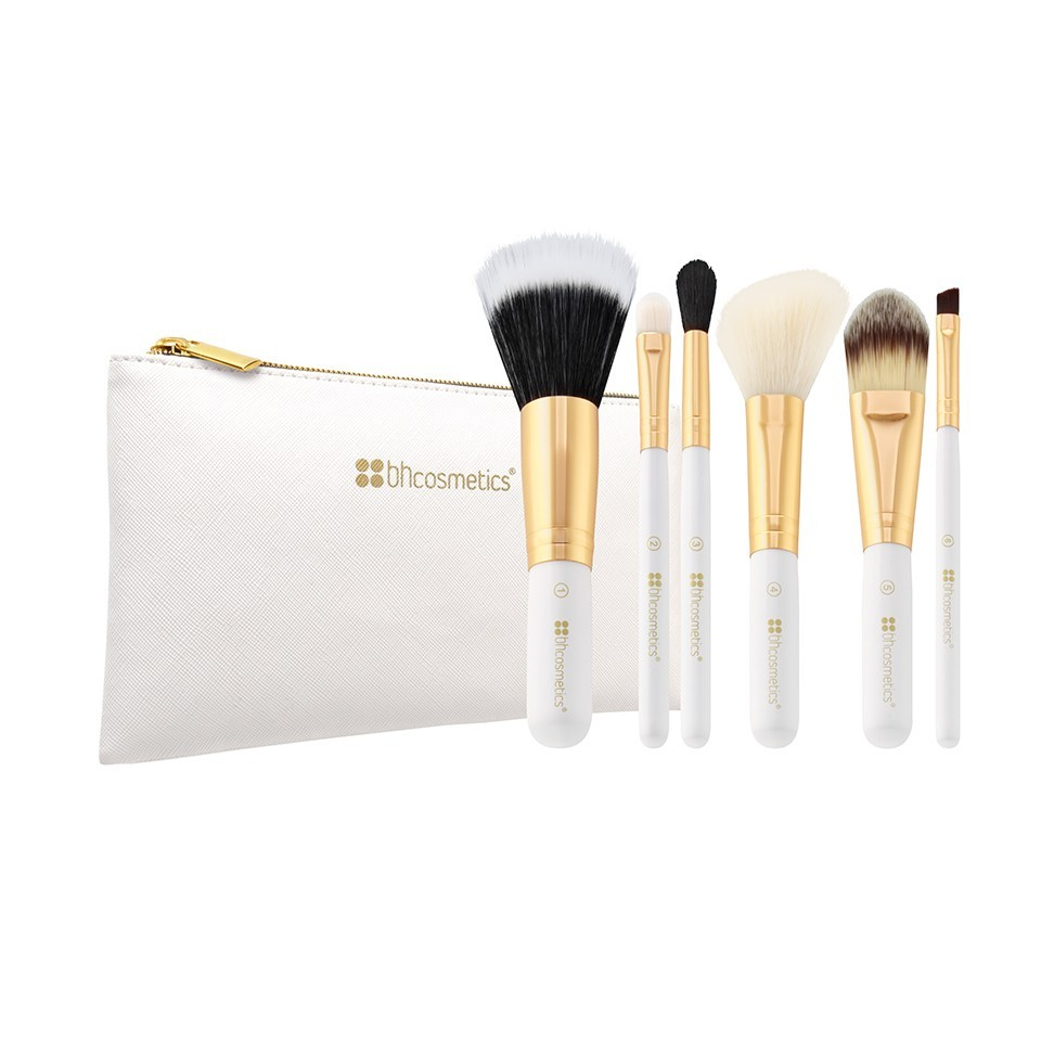 Pinsel Set Pinsel Set Online Kaufen Beautypalast Ch