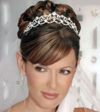 Wedding Bouffant Hairstyles | Fade Haircut