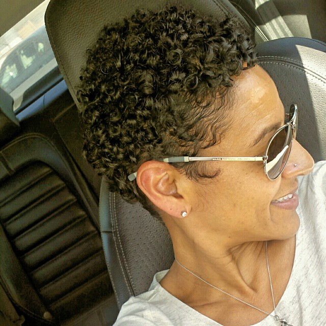 African Hair Cuts For Ladies 12 Curly Pixie Cut For Short Or Medium Length Hair