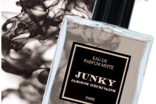 Profumo-del giorno-Junky-Emo