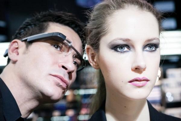 YSL Google Glass (12)