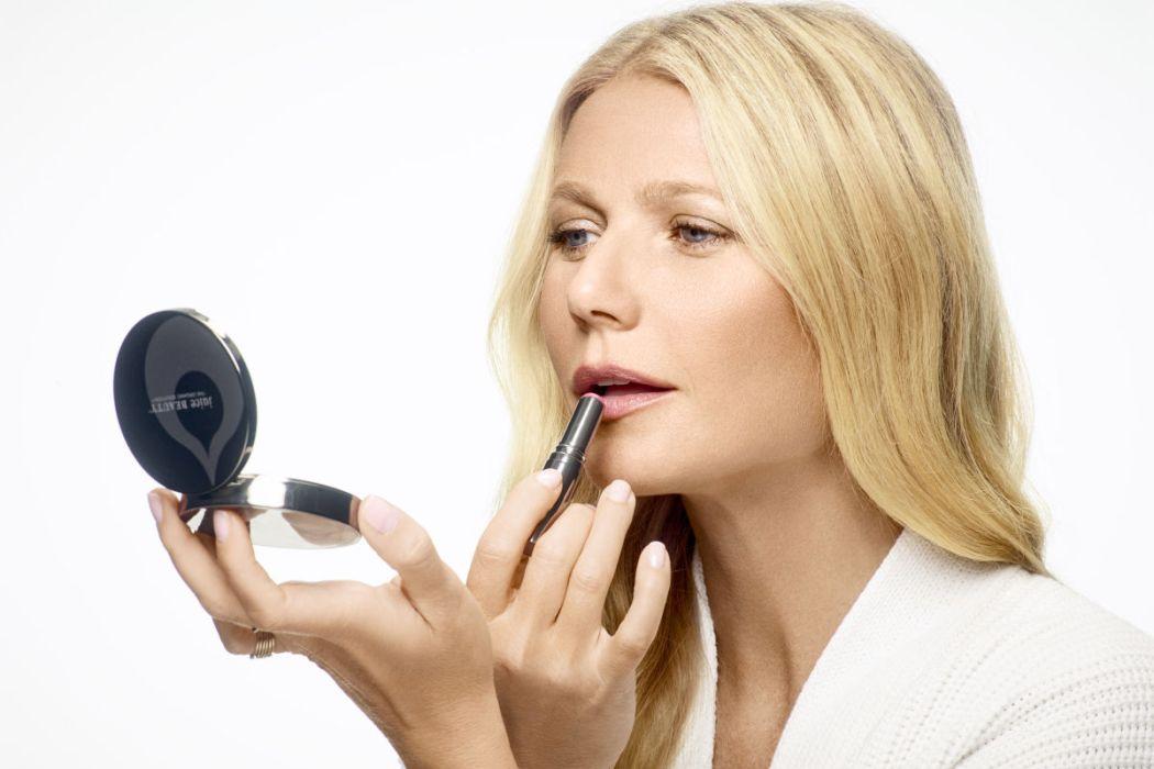 trucco-vegano-Gwyneth Paltrows-juici beauty