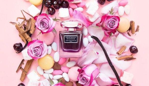 Délectation Splendide-perfume-parfum-profumo- Terry de Gunzburg
