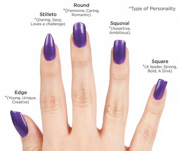 Beautysouthafrica Hair Nails Nail Your Personality