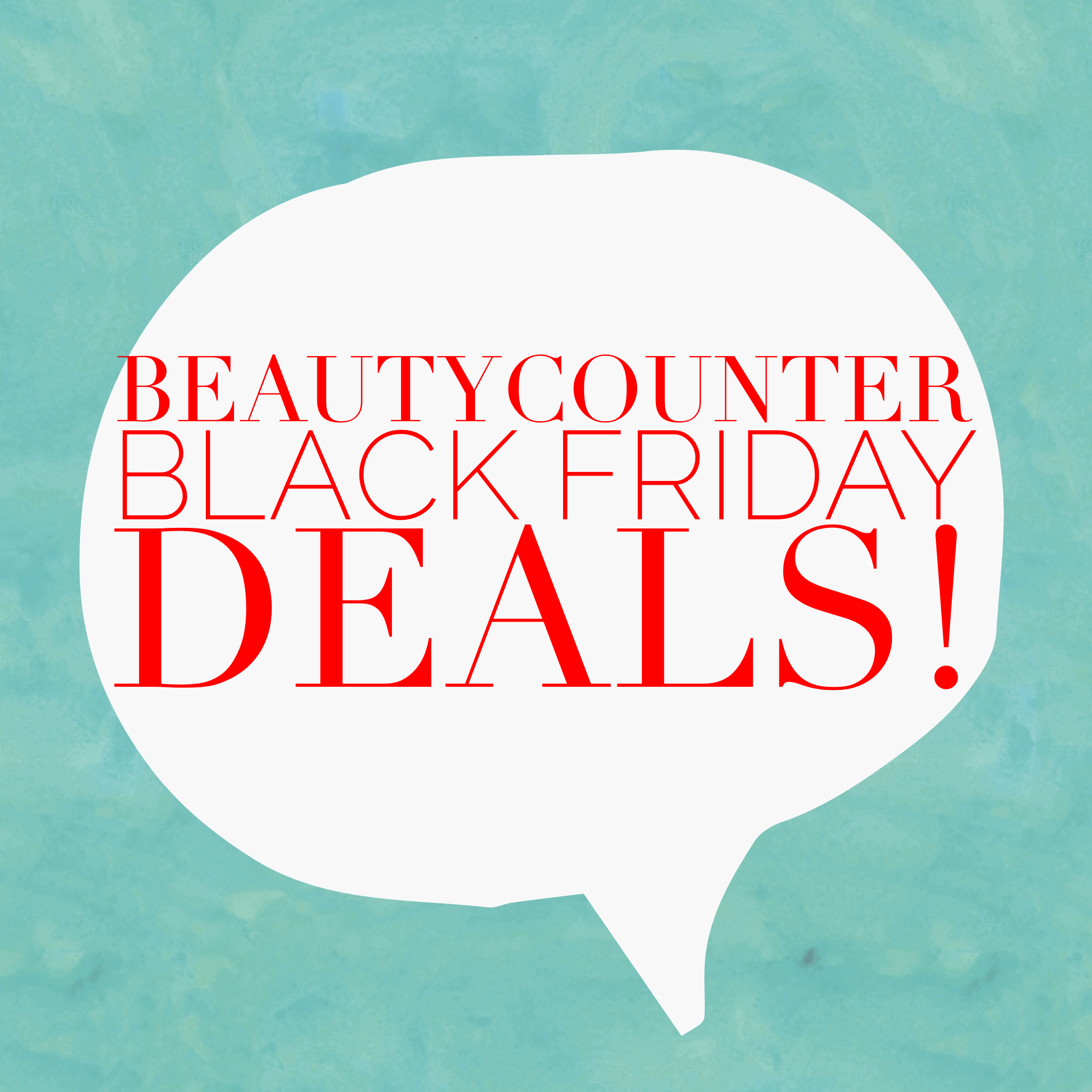 Www Black Friday Beautycounter Black Friday Deals