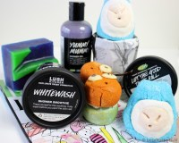 Shoplog Lush Kitchen (Sneak Peek Moederdagcollectie