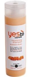 Yes to carrots nourishing shampoo