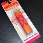 Maybelline Baby Lips SPF 20 Moisturizing Lip Balm in Cherry Me