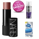 Giveaway – Total Beauty Award Winners 2012 (3 products)