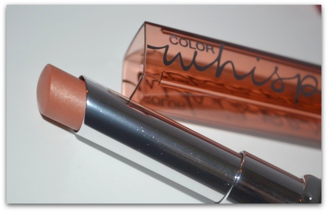 Maybelline Color whisper lipstick - Some Like It Taupe