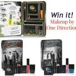 """Makeup by One Direction """"The Looks Collection"""" : Sneak Peek & Giveaway!"""