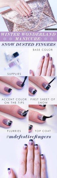 Nail Art Tricks - Nail Arts