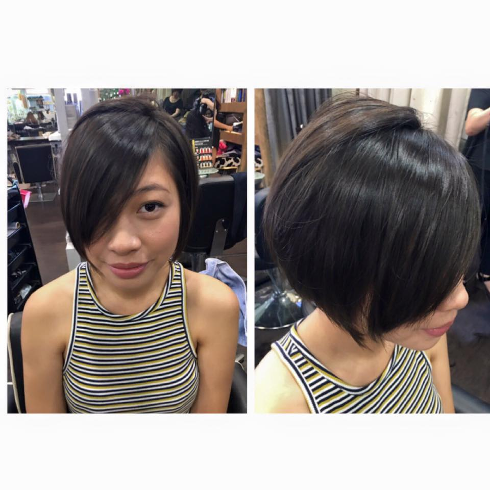 Salon Hairstyles For Short Hair Best Hair Salons For Haircuts In 2017
