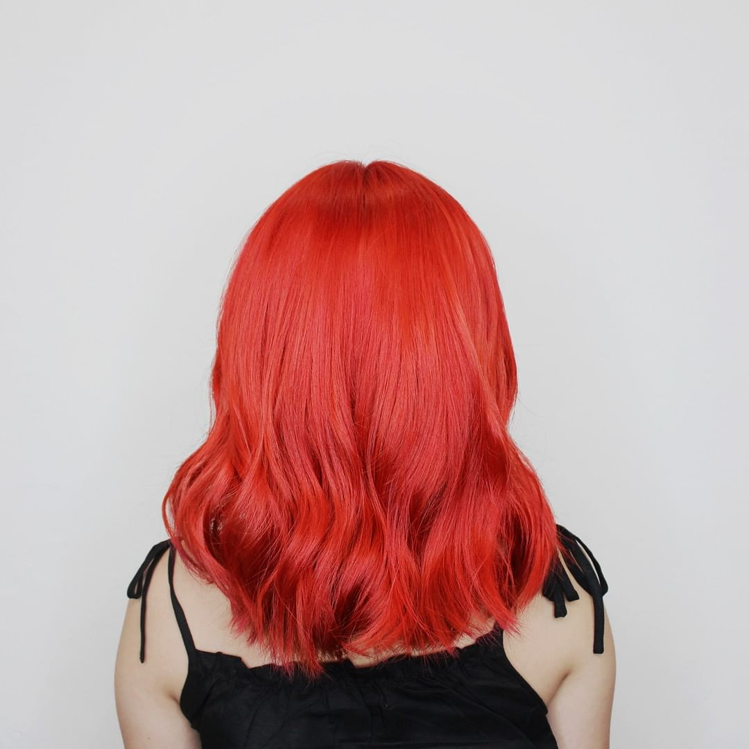 Red 1.com 54 Badass Red Hair Colours 20 Shades Popular For Autumn