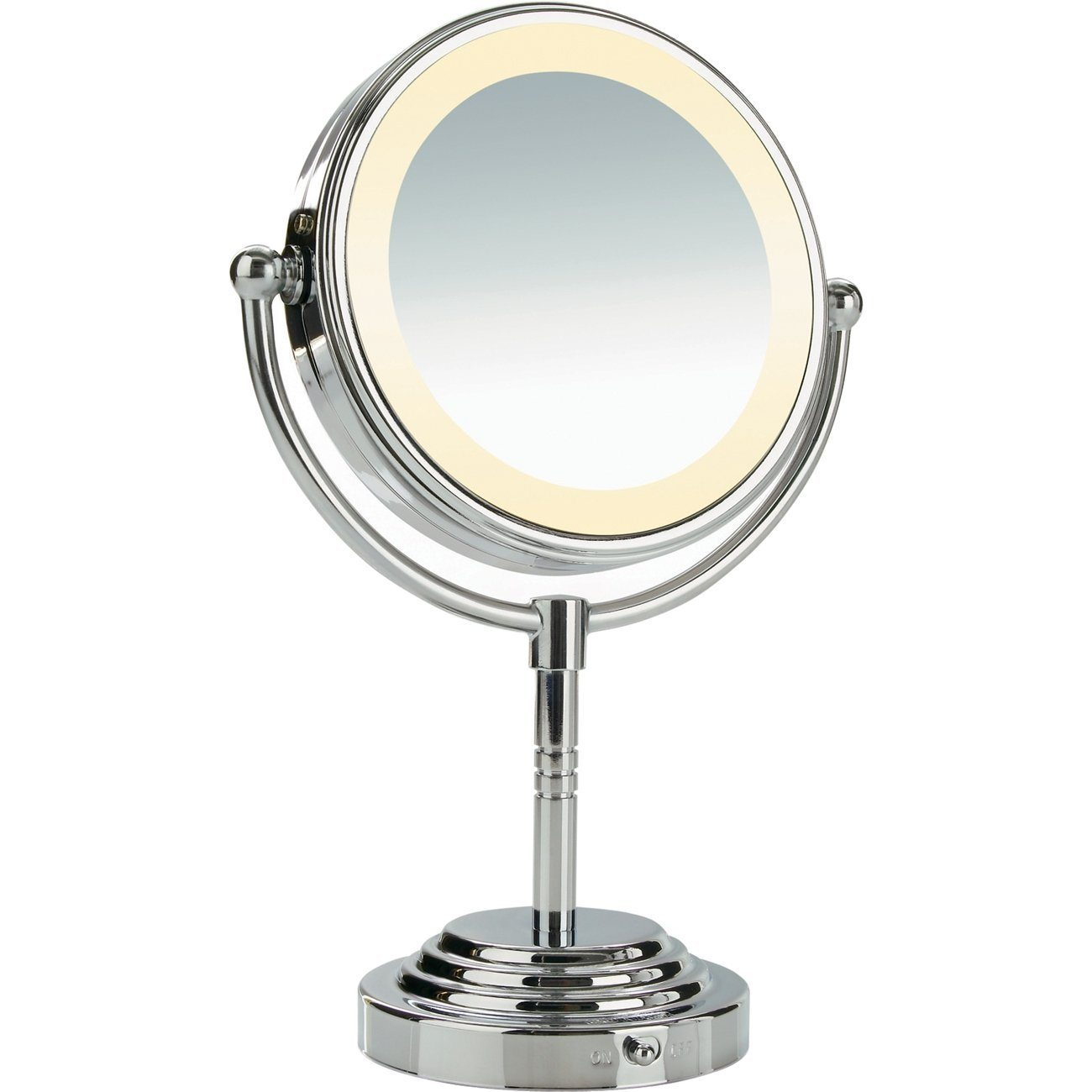 Led Beauty Mirror 15 Best Lighted Makeup Mirrors For Under 50 Beauty With
