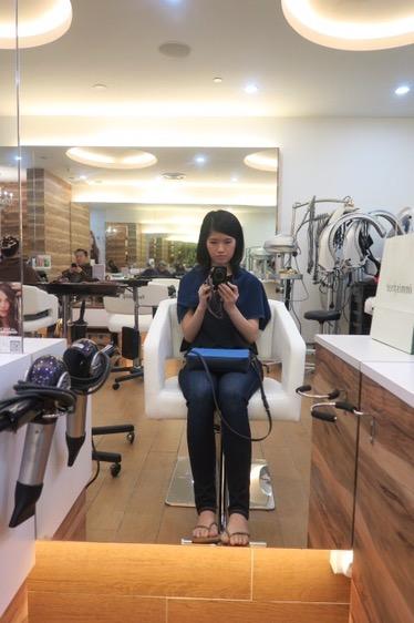 {Lifestyle} Review: Hair Cut @ Apgujeong Hair Studio ...