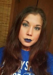 blue lips 1