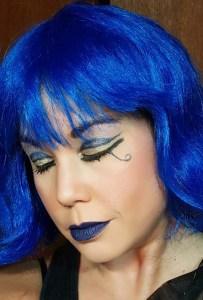 Egyptian Magic blue 2