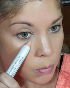 Amazing Cosmetics stick Tan