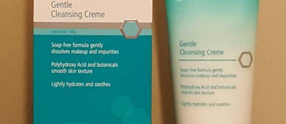Exuviance Gentle Cleansing Creme 1