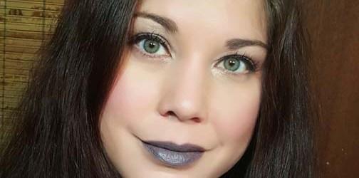 Smashbox Be Legendary Lipstick Punked 4