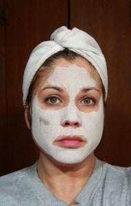 Gaia Mask 4