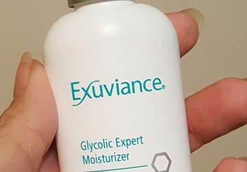 Exuviance Glycolic Expert 2