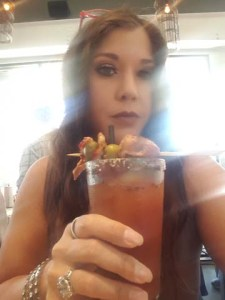 Grub Bloody mary