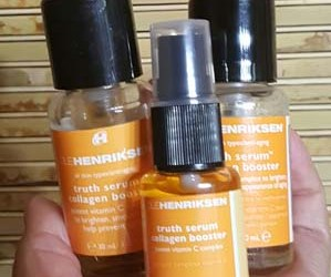 Ole Henriksen Truth Serum 1