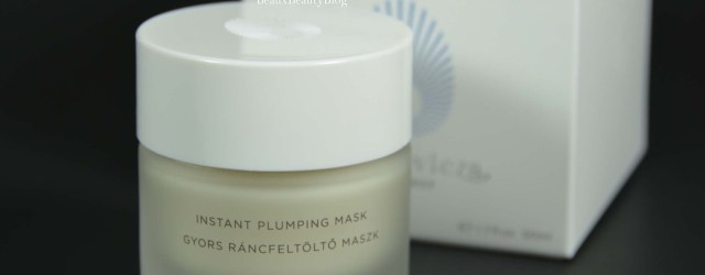 Omorovicza Instant Plumping Mask 2