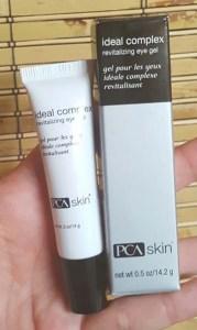 PCA Skin Eye Gel 1