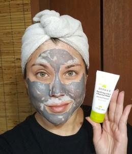 Derma E Charcoal Mask 2
